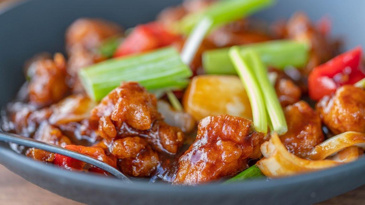 Beste asiatisches Restaurant Wiesbaden