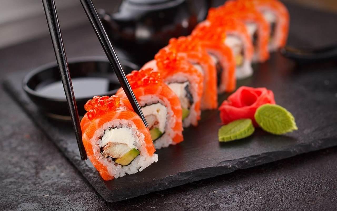 Noir Finest Sushi Cuisine