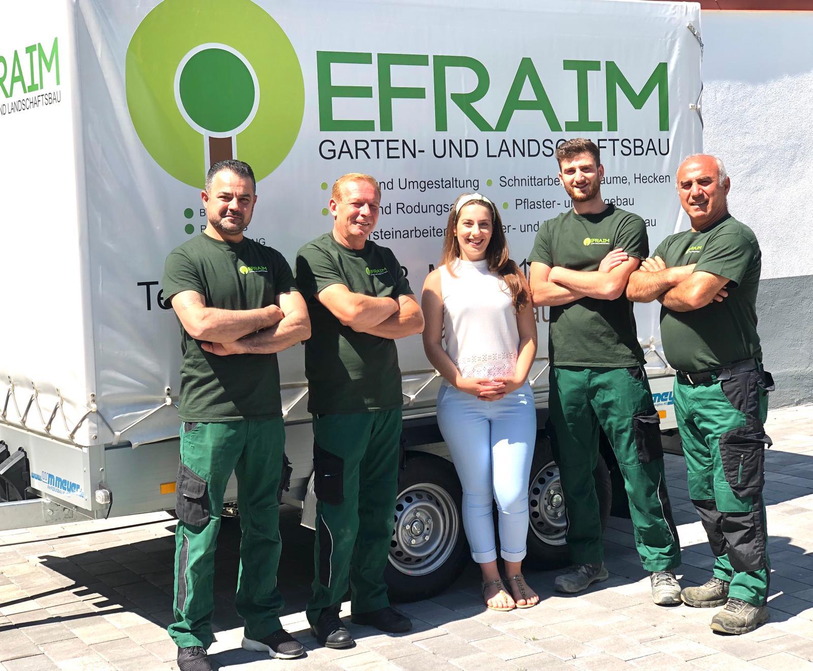 Efraim Garten- & Landschaftsbau