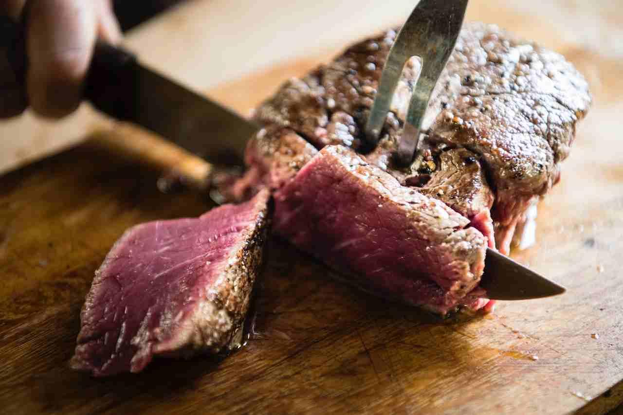 Harput Fish & Steakhouse