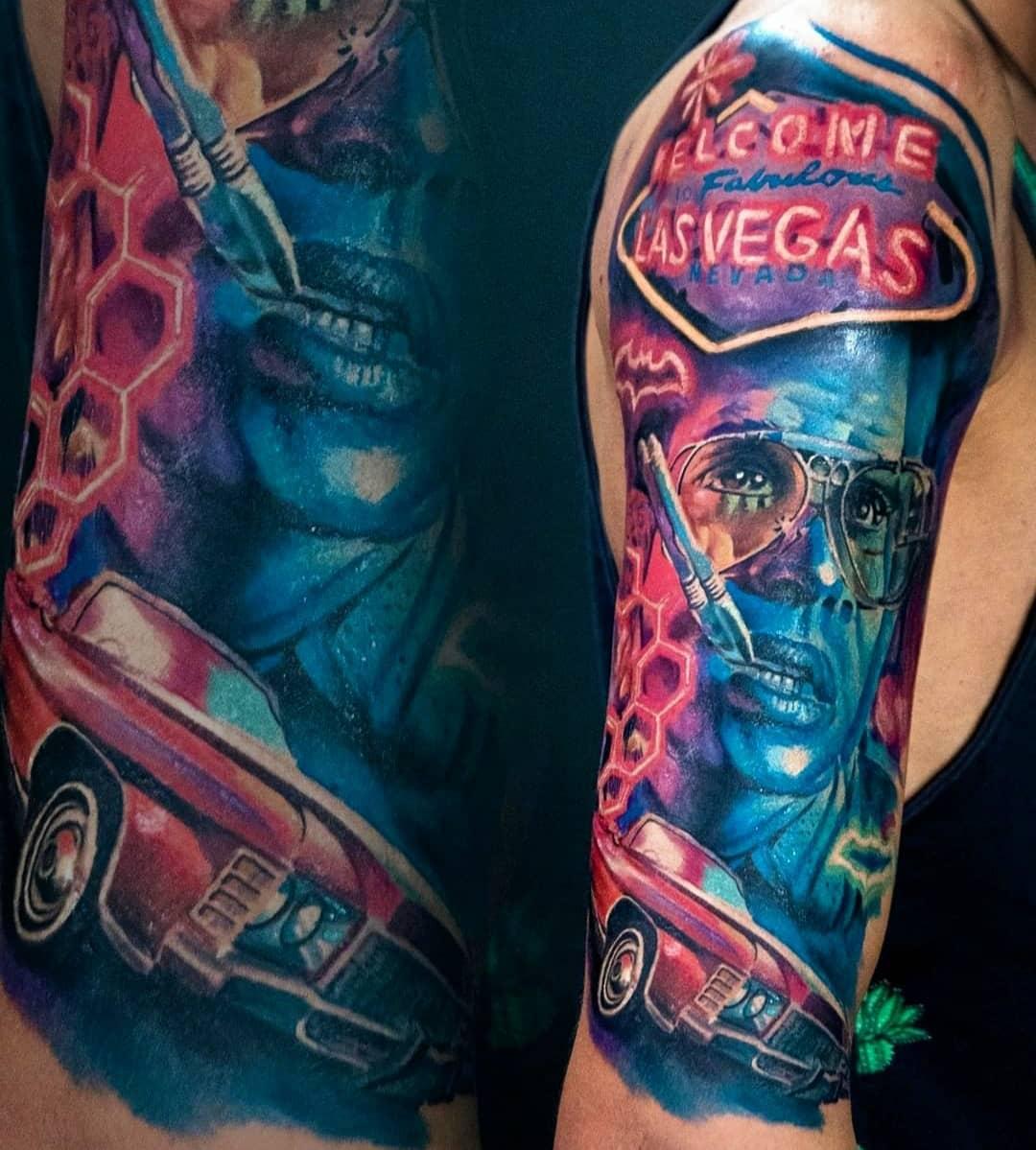 Ivory Tattoo